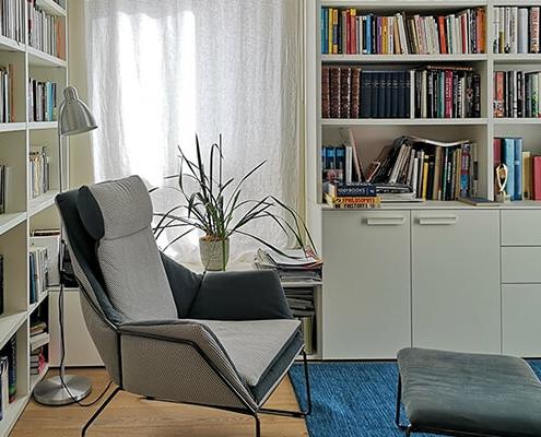Projet Bureau à la maison