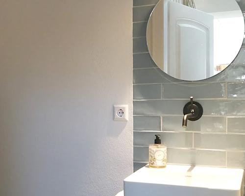 WC séparé - Rollingergrund