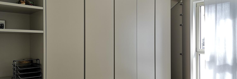 La valeur ajoutée d'un meuble sur mesure